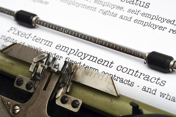 Actualiteiten Arbeidsrecht