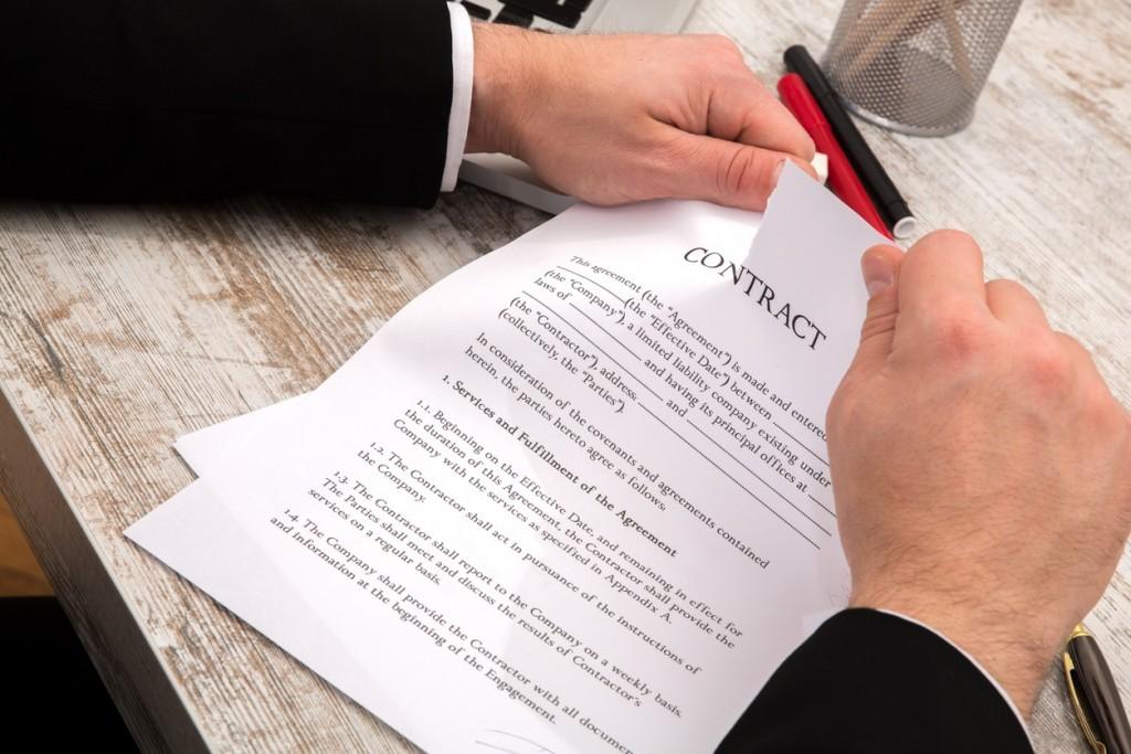 MC Wijziging van de arbeidsovereenkomst